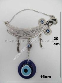 - sd13376 dekoratif nazar boncuğu