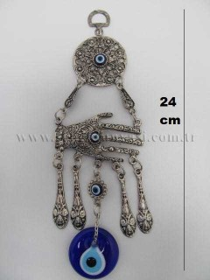 - sd13392 dekoratif nazar boncuğu