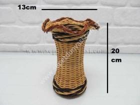 - sd14430 dekoratif hasır vazo