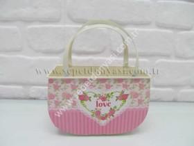- sd9966 dekoratif metal desenli çanta no:3 (1)