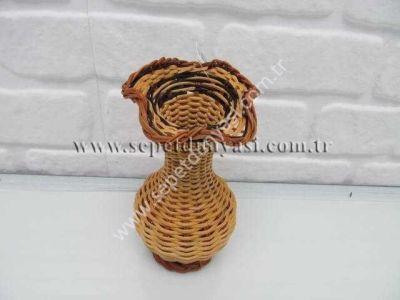 sd14137 hasır vazo