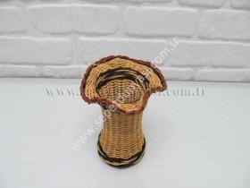 - sd14430 dekoratif hasır vazo (1)
