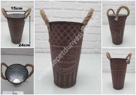- sd29432 dekoratif asorti metal vazo