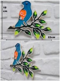 - sd33368 dekoratif nazar boncuklu duvar süsü