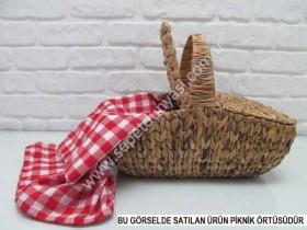 - sd34194 piknik-masa örtüsü (kırmızı-beyaz 120cmx160cm)