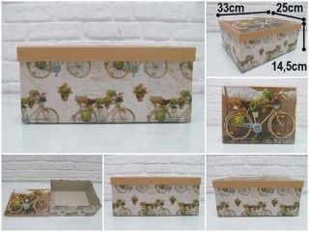 - sd34412 dekoratif karton no8 hediye&saklama kutusu