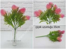 - sd35379 yapay plastik çiçek demeti