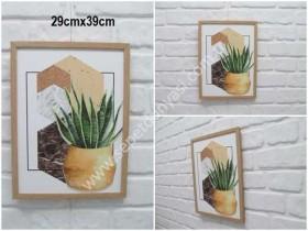 - sd35602 dekoratif tablo 29x39 cm